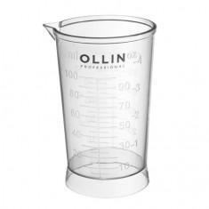 OLLIN, Стакан мерный, 100 мл OLLIN PROFESSIONAL