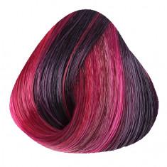 OLLIN, Крем-краска для волос Fashion Color, экстра интенсивный фиолетовый OLLIN PROFESSIONAL