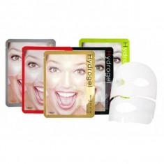 гидрогелевая маска-патч для лица beauugreen hydrogel mask