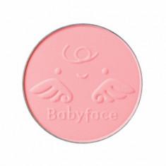 Румяна компактные It's Skin Babyface Petit Blusher тон 01, нежно-розовый, 4г, It'S SKIN