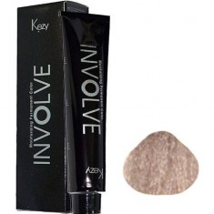 Стойкая крем-краска для волос Involve Color Crema Colorante Permanente KEZY