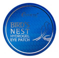 ESTHETIC HOUSE Патчи гидрогелевые с экстрактом ласточкиного гнезда / BIRD'S NEST HYDROGEL EYEPATCH 60 шт