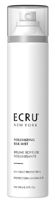 ECRU New York Спрей для объема и блеска / Volumizing Silk Mist 148 мл