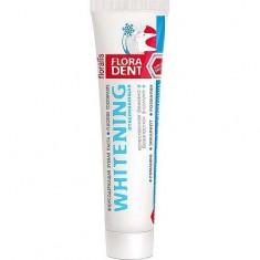 Зубная паста Отбеливающая FLORALIS