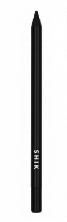Стойкий карандаш для глаз SHIK Kajal liner 01 Passion 1,2г