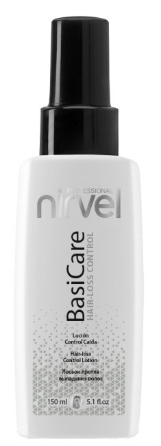 NIRVEL PROFESSIONAL Лосьон против выпадения волос / HAIR-LOSS CONTROL LOTION 150 мл