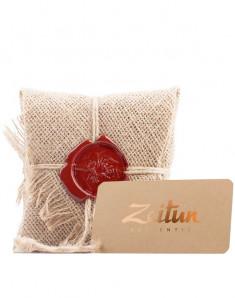 Хна бесцветная, укрепляющая маска для волос Zeitun
