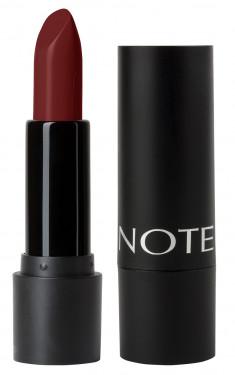 NOTE COSMETICS Помада кремовая для губ 15 / Deep Impact Lipstick 4,5 г