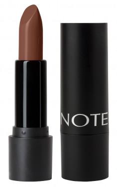 NOTE COSMETICS Помада кремовая для губ 05 / Deep Impact Lipstick 4,5 г