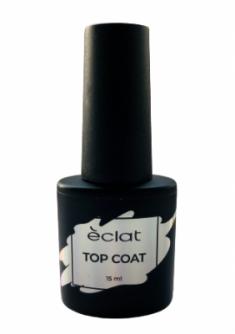 Верхнее покрытие с липким слоем ECLAT Top Coat 15 мл