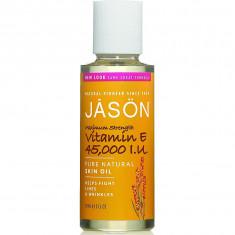 Jason Масло Витамин Е 45000МЕ 59 мл