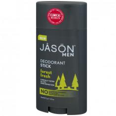 Jason Твердый дезодорант Лесная свежесть 71 гр
