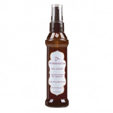 Marrakesh Легкое восстанавливающее и укрепляющее масло для волос High Tide 60мл