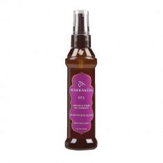Marrakesh Восстанавливающее укрепляющее масло для волос High Tide 60мл