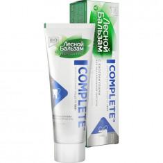 Лесной Бальзам Зубная паста Комплексная защита 10в1 75мл ЛЕСНОЙ БАЛЬЗАМ