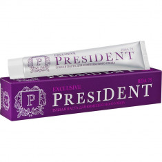 President Exclusive зубная паста 75мл