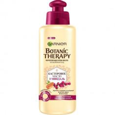 Garnier Botanic Therapy Масло для волос Касторовое масло и миндаль 200мл
