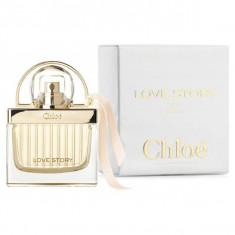 CHLOE LOVE STORY вода парфюмерная жен 30 ml