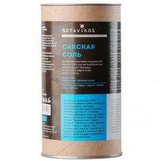 Ботаника Натуральная Сакская соль для ванн AROMATHERAPY BODY TONIC ANTICELLULITE 650г BOTAVIKOS