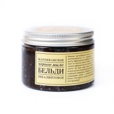 Краснополянская косметика Мыло Бельди Эвкалипт 150 г