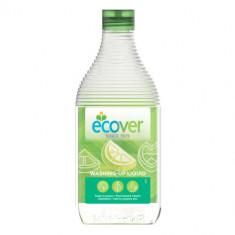 Эковер Жидкость для мытья посуды с лимоном и алоэ-вера 950мл Ecover