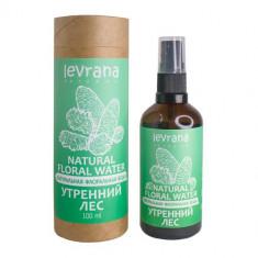 Levrana Флоральная вода для лица и тела Утренний лес 100 мл
