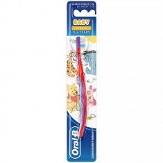 Oral-B Зубная щетка Baby для детей до 2х лет экстра мягкая