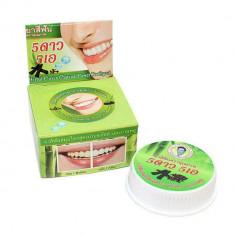 5 Star Cosmetic Травяная зубная паста с экстрактом угля Бамбука 25г