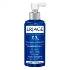 Uriage (Урьяж) D.S. Лосьон Успокаивающий спрей для кожи головы 100 мл