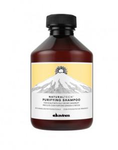 Давинес (Davines) Purifying Shampoo Очищающий шампунь против перхоти 250мл