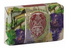 LA FLORENTINA Мыло натуральное, виноград кьянти / Chianti Grapes 200 г
