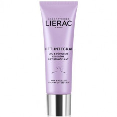 Lierac Lift Integral Ремоделирующий гель-крем для шеи и зоны декольте 50мл
