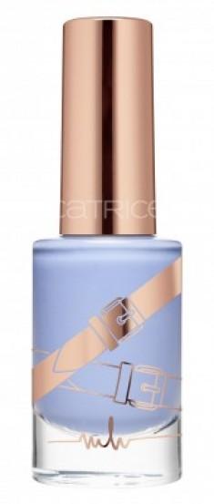 CATRICE Marina Hoermanseder Лак для ногтей Nail Lacquer C03 Cote D'Azur-Flair