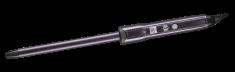BABYLISS PRO Плойка DIGICURL с терморегулятором, 16 мм, удлиненное полотно 190 мм 35W
