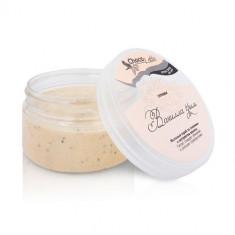 ChocoLatte Скраб для тела Скрабби Ванилла-крим со сливками и экстрактом ванили мыльный 200мл