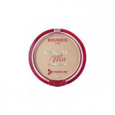 BOURJOIS Пудра для лица 004 / Healthy Mix Relaunch