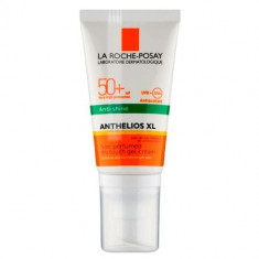 LA ROCHE POSAY Антгелиос Гель-крем матирующий с Airlicium SPF50+ 50мл La Roche-Posay