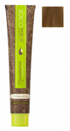 Краска для волос Macadamia Oil Cream Color 88.0 СВЕТЛЫЙ ЭКСТРА ИНТЕНСИВНЫЙ БЛОНДИН 100мл