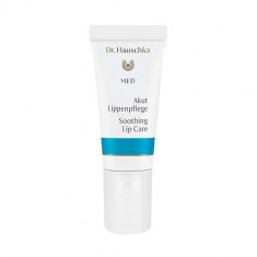 Dr.Hauschka Бальзам для интенсивного ухода за губами Akut Lippenpflege 5мл Dr. Hauschka