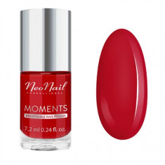 NeoNail, Лак для ногтей Moments №7076-7, Sexy Red NeoNail Professional