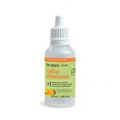 Be Natural, Средство Callus Eliminator Orange, 50 мл