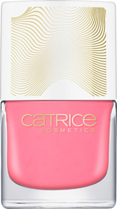 Лак для ногтей CATRICE Pulse Of Purism Nail Lacquer C03