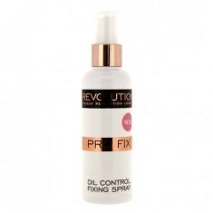 Спрей для фиксации макияжа MakeUp Revolution PRO FIX MAKEUP FIXING SPRAY