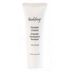 Godefroy, Оксидант для краски-тинта 3%, 30 мл