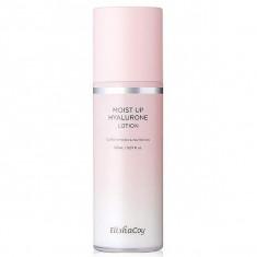 увлажняющий гиалуроновый лосьон для лица elishacoy moist up super hyalurone lotion