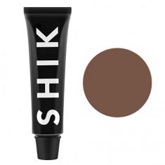 SHIK, Краска для бровей и ресниц Soft Brown