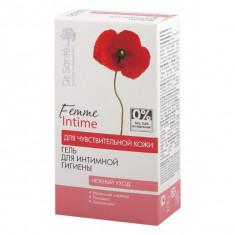 Dr. Sante Femme Гель для интимной гигиены нежный уход 230мл