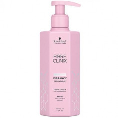 Schwarzkopf Fibre Clinix Vibrancy Кондиционер для окрашенных волос 250мл SCHWARZKOPF PROFESSIONAL