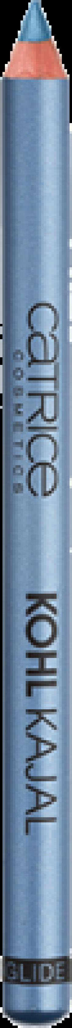Контур для глаз CATRICE Kohl Kajal 220 Grey-Z серо-голубой