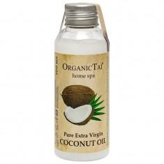 Organic Tai Масло кокоса холодного отжима 100 мл OrganicTai